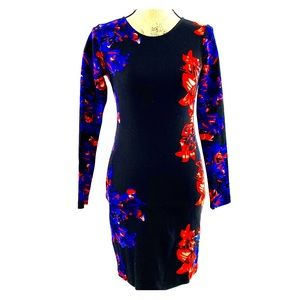 Fitted Bodycon Mini Dress